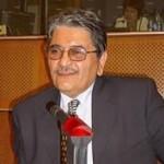 محسن سازگارا و علیرضا نوریزاده