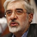 آقای موسوی لطفاً به دیدگاه سیاسی ما توجه کنید