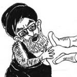 آبان ۱۳؛ روزی که علی بابا وچهل دزد به دنبال سوراخ موش می گردند