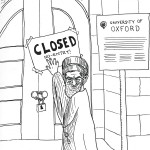 Khamenei closes Oxford University