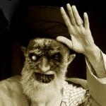 Evil Khamenei