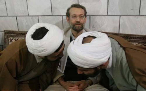 ملای بی دستارمیان دوملای بادستار-هرسه بلای جان مردم ایران