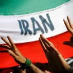 Revolution in Iran 2010