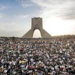 بیست و دوم بهمن می تواند روز به خاک سپاری رژیم جلاد ولایت وقیح، و آزادی ملت بزرگوار ایران باشد