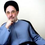 نقدی بر شکر خوردن و گل افشانی ملا خاتمی، کارچاق کن رژیم
