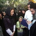 بی تردید آیت الله کاظمینی یکی از چند روحانی مورد اعتماد و پایبند به فرهنگ ایرانیست