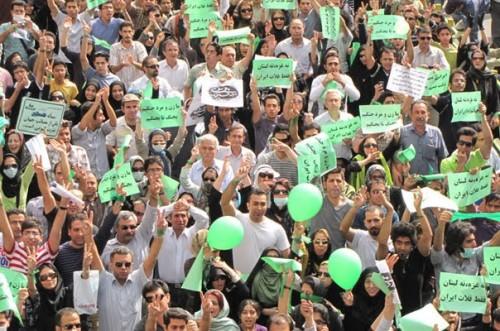 خیزش مردم ایران در برابر جور و ستم رژیم کشتارگر ولایت وقیح