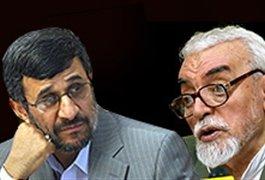 عسگر اولادی غارت گر سرمایه های مردمی، به پادارنده و پشتیبان آخوند در ایران، مظهر خیانت و پس رفتگی کشور