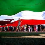 کرد، لر، بلوچ، ترک، فارس، ودیگر انسان های باشرف و باوجدان، با اتحاد با یکدیگر برای  یک پارچگی ایران به گرد هم آمدند..