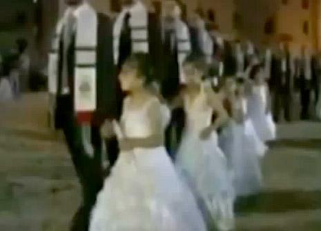ازدواج دخترکان خردسال، یعنی تجارت نوباوگان در اسلام