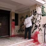 سرانجام مشخص شد چه کسانی به خانه آقای کروبی حمله کردند