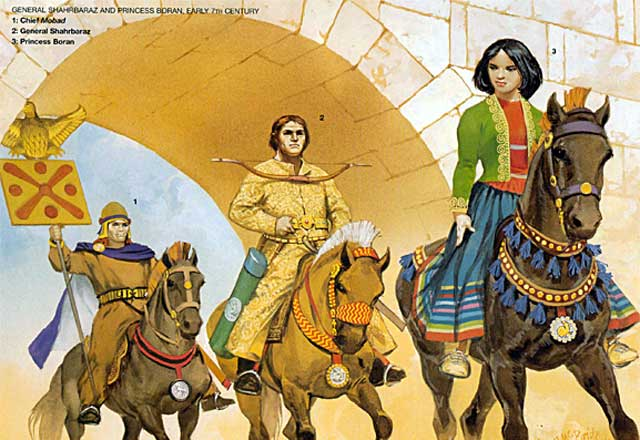 iranian-women-warriors-persia