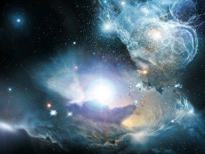 تصویری گنگ و نانفهوم از کهکشان