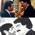 آقای افتخاری، بی شرمی تاکجا؟ از استاد شجریان محبوب دلهای ایرانی انتقاد می کنی؟