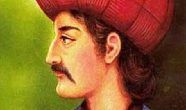 iranian safavid persia