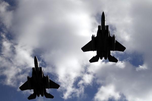فروش ۸۴ فروند جنگنده اف-۱۵ و افزایش قدرت ۷۰ جنگنده پیشین به عربستان