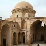 زندان یزد که درگذشته خلوت و خالی از سکنه بوده است، اکنون از برکت اسلام ناب محمدی پر از مخالفین رژیم است وهر روز به بهانه ای، یک یا چند نفر را مجازات می کنند.