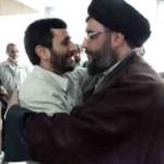 حسن رذل الله و انگلی نژاد، دو عرب نژاد، دو دشمن مردم و کشورمان، و دو دلباخته و عاشق یکدیگر.