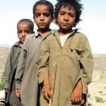 نتیجه ۱۴۰۰ سال حکومت تازی و تسلط اسلام بر ایران، در قرن ۲۱ این کودکان معصوم، و ازهمه جا محروم بلوچستان است. بی تردید وضع و حالت کودکان در چهار هزار سال پیش به از این بوده است.