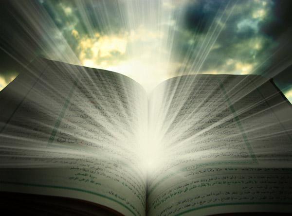 آخوندهای شیاد دین اسلام را دین نور و روشنایی می نامند، و از همه چیز و همه جا نور ساطح می شود.!!!
