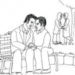 آیا هم جنس گرایی، یک بیماری است و یا یک نوع علاقه و دلبستگی میان دو انسان؟