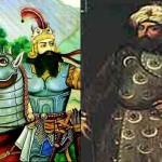 چه کسانی می توانستند ایران را سربلند و افتخارآمیز سازند، ولی خیانت کردند؟