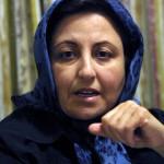 شیرین عبادی جاسوس رژیم، یا ژاندارک ایران؟