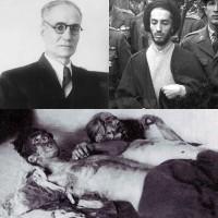 فدائیان اسلام؛ فرزند نامشروع اخوان المسلمین، و خامنه ای حرام زاده ای از هردو