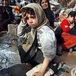 بیچارگی، تهیدستی، آوارگی، بی پناهی، درماندگی، ناتوانی،  پیشکش، و ارمغان های جمهوری جهل و جنایت به مردم ستمدیده و دربند ایران است. هزاران نفرین بر این خون آشامان، و مزدورانشان باد.