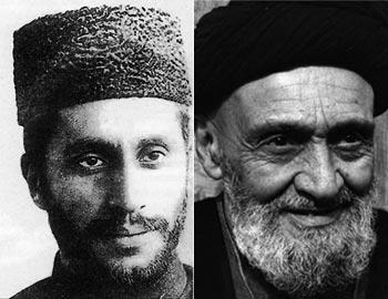 آیت الل کاشانی و سید ضیاء طباطبایی، دو ایرانی نمایی بودند که عملکرد آنان، مانند گرگ در لباس میش بود. این دو ظاهراً ایرانی، ولی در حقیقت حافظ منافع بریتانیای کبیر در کشورمان بودند.