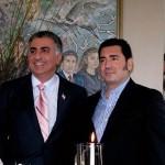 ضایعه در گذشت شاهزاده گرامی میهنمان علی رضا پهلوی