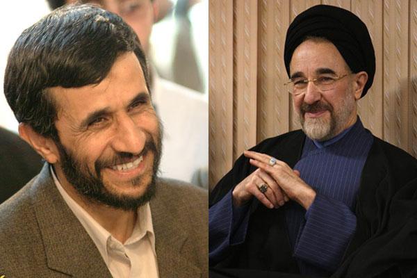از خاتمی به احمدی نژاد، از بد به بدتر رسیدیم. بد و بدتر و بدترین هرکدام زشت، ناموزون، و دشمن مردم و سرزمینمانند و باید از آنان دوری کنیم.