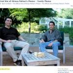 چرا شاهزاده ایرانی خود کشی کرد؟ چه دلیلی می توانست داشته باشد؟