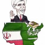 ملت مصر؛ آسوده بخوابید، ملا حسین اوباما در حق شما دعا فرمودند