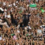 آقای موسوی گرامی، صبر ما به پایان رسید، آیا سال «صبر و استقامت» شما تمامی ندارد؟