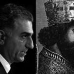 شاهزاده پهلوی، ثروت افسانه ای شما کجا رفت که کاسه گدایی به دست گرفته اید؟