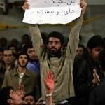 یوسف رشیدی، دانشجوی دلاور، زیر شکنجه لاشخوران ولی وقیح، و در خطر اعدام