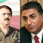 شاهزاده پهلوی، و آقای مسعود رجوی که خود را هریک رهبر و نماینده مردم ایران می دانند، بدون آن که در مبارزات و تلاش های پیگیر ملت دربند ایران دست داشته باشند. آن چه که از جانب این دو مخالف نصیب مردم شده است، حرف بوده است و حرف. البته تلاش پیگیر آقای رجوی برای به خلافت رسیدن خمینی را نباید نادیده گرفت.