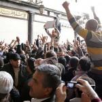 دولت انگلیس امام زمانی است که پیش از سرنگونی هر دیکتاتور، به فریاد او می رسد