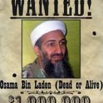 اوسما بن لادن، جنایت کاری که با همکاری جنایت کارانی دیگر، در کشورهای افغانستان، پاکستان، عراق، و ایران، چه خون هایی که برزمین نریخت؟ و چه انسان هایی را دربدر، و عزادار، و ماتم زده نکرد؟.
