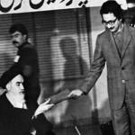 آقای بنی صدر صد در صد، آنقدر گذشته خود را پرده پوشی نکنید، آخر همیشه خورشید زیر ابر نمی ماند