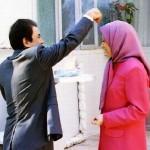 خانم رجوی؛ من نگارنده، جوخه اعدام را بر زندگی در زیر سایه حکومت شما ترجیح می دهم