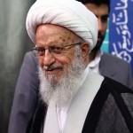آقای مکارم شیرازی؛ آیا اعدام های دسته جمعی نیز گوشه ای از مردم نوازی، و عدالت گستری حضرت علی است؟
