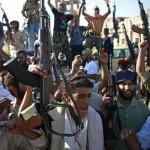 امروز مردم لیبی در جشن و سرورند، باید دید آن ها کجا هستند، و ما کجاییم!؟