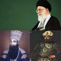 ولی وقیح به هیأت دولت تأکید فرمودند که تاریخ پیش ازاسلام ایران بی ارزش بوده، آن را فراموش کنند