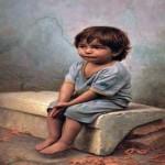 دخترک فال گیر – آن جاکه فقر حکومت می کند، خرد را خریداری نیست
