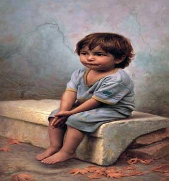 دخترکی بینوا که همه درب های زندگی را بروی خود بسته می بیند، تصمیم می گیرد که فال گیری کند تا خوراکی برای زیست خود آماده سازد. البته دخترک نمی داند آنان که خداوند زور و زرند، به فال خود نیازی ندارند.