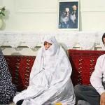 نگاه شهوت آمیز مسلمانان نسبت به تمامی مسائل، روح آدمی را آزار می دهد
