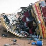 آمار وحشتناک تصادفات جاده ای ثمره جنایات رژیم و یا نداشتن فرهنگ رانندگی؟