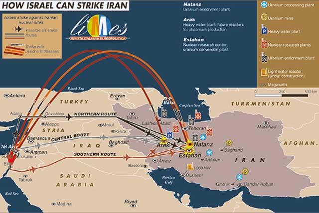 فحاشی و دشنام بی مورد به اسرائیل و آمریکا موجب تجریک آنان، و علاوه بر اقدام به ساختن بمب اتمی، می تواند عامل دیگری در حمله نظامی  به ایران باشد.